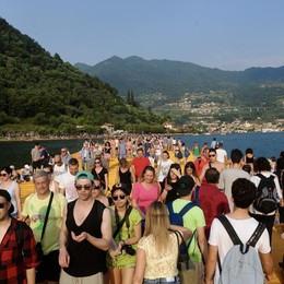 Passerella, il lago ora è glamour e chi vende case aspetta i magnati