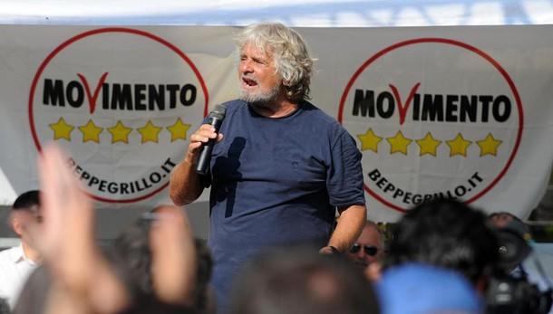 Sondaggio Repubblica, M5s sorpassa il Pd