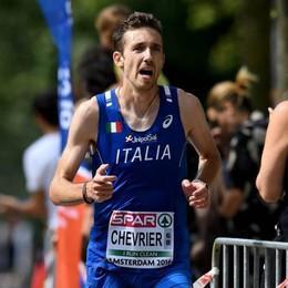 Atletica: Chevrier bronzo a squadre Sul podio europeo c'è anche  Leffe
