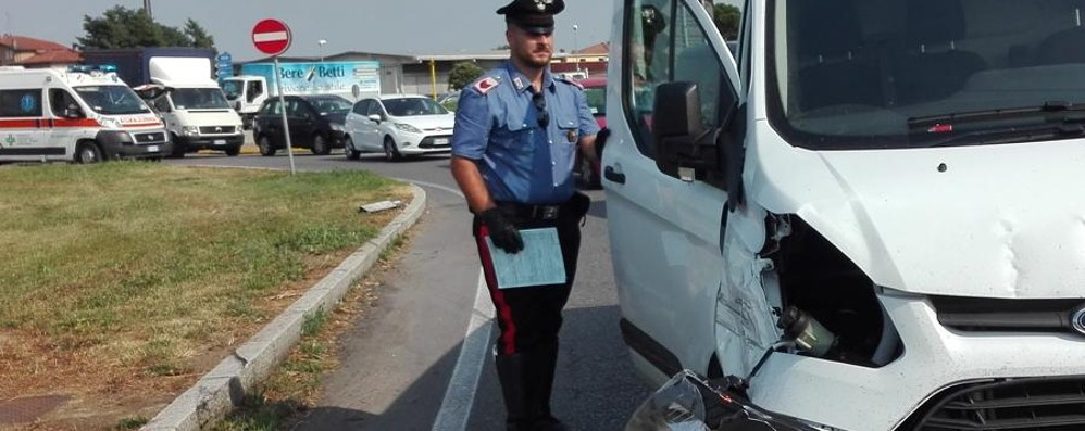 Il giorno folle e spericolato dell'idraulico «Mi scuso con  tutti»: arresto convalidato