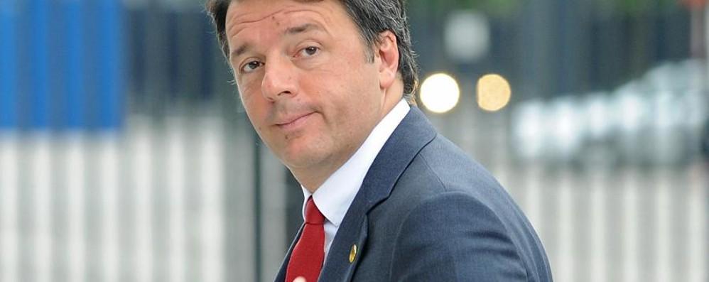 Referendum e banche C'è Renzi nel mirino