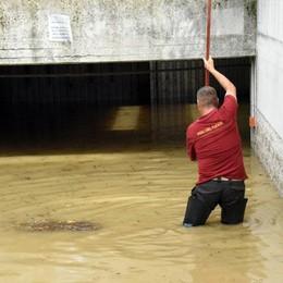 Maltempo, frane e alluvioni Il Pirellone finanzia 5 progetti