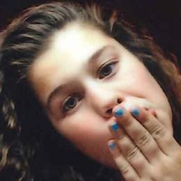 Addio a Giulia, 13 anni d'amore Un ricordo che vivrà «Forever»