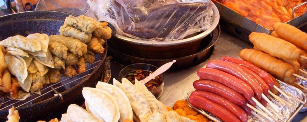 Il Food Truck fa tappa a San Pellegrino Terme