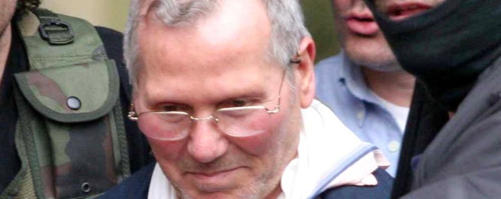 È morto il boss Bernardo Provenzano Era considerato il capo di Cosa nostra