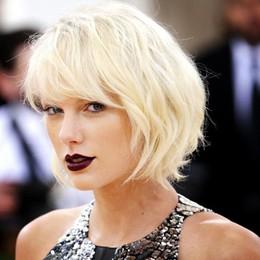 Taylor Swift star più pagata: 170  milioni Ronaldo «soltanto» quarto con  88
