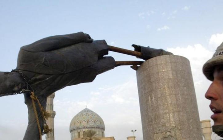La guerra in Iraq un errore Il terrorismo è aumentato
