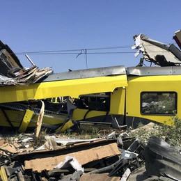 La tragedia in Puglia e il senso della morte