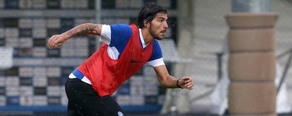 L'Atalanta inizia bene: 7-1 alla Valseriana Primo gol in nerazzurro per Paloschi