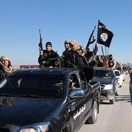«Tornerò in Italia per fami esplodere» Ricercati jihadisti partiti da Orio al Serio