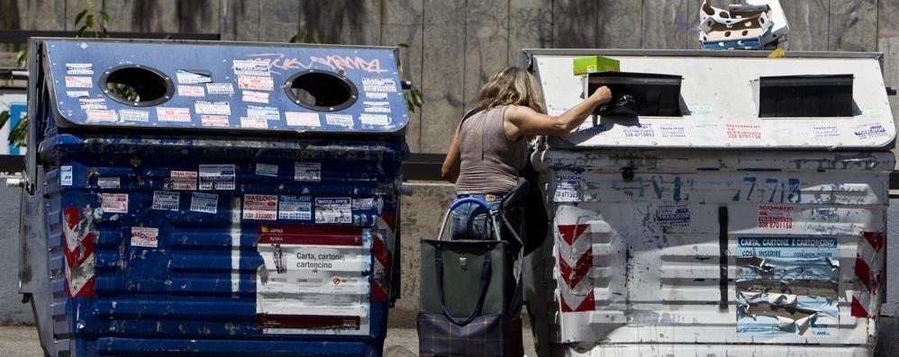 Allarme Italia povertà record