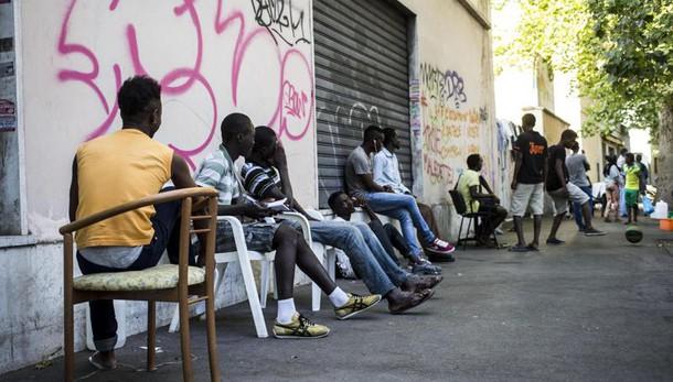 Msf,60% ha disagio mentale da migrazione