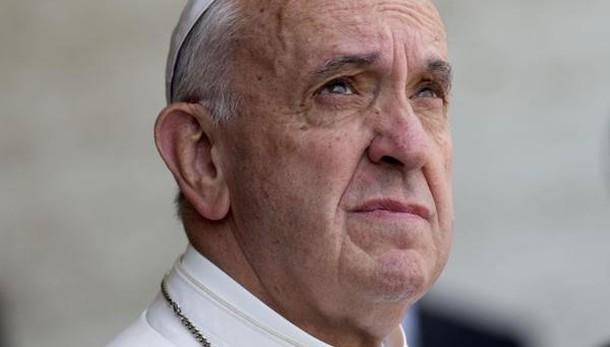 Nizza, il papa condanna 'follia omicida'