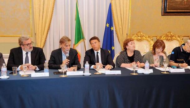 Renzi, Farnesina al lavoro su italiani