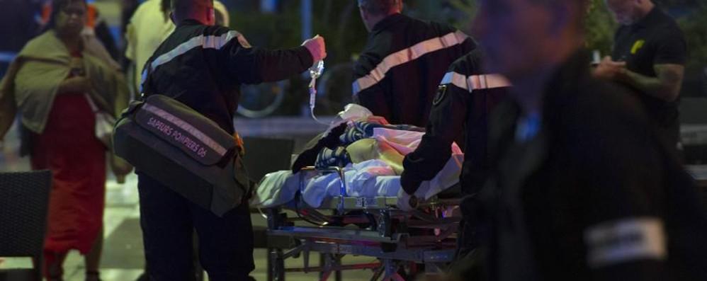 Strage di Nizza, un bergamasco: «Ero lì pochi minuti prima del disastro»