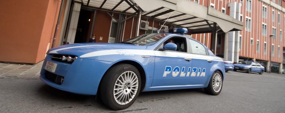 Trovato accasciato in viale Papa Giovanni Era stato picchiato a Grumello del Monte