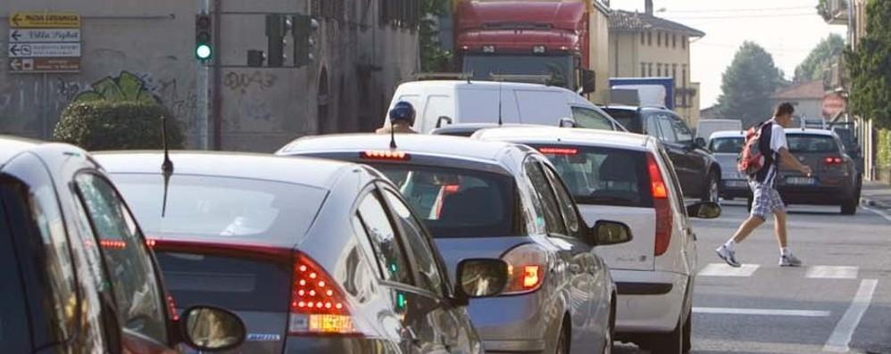Vuoi evitare code e incidenti? Ecco le news sul traffico - Diretta