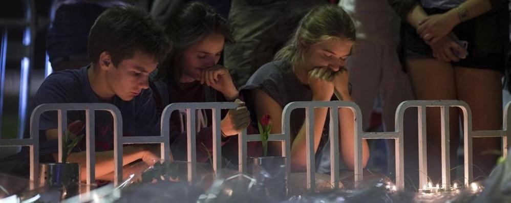 Nessun bimbo italiano  morto o ferito Nizza, mancano all'appello tre donne