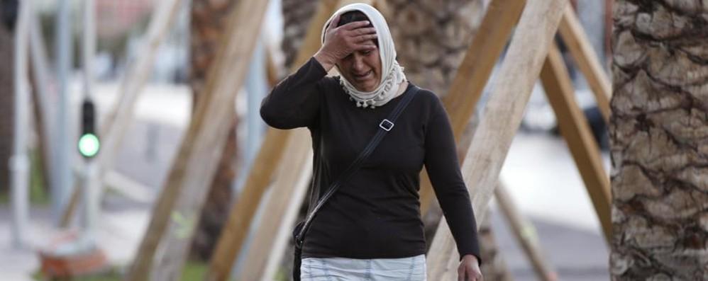 Nizza, i musulmani bergamaschi: «Innocenti uccisi da esseri ignobili»
