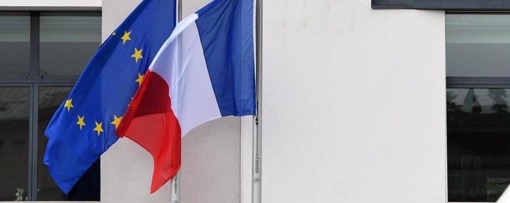 Strage di Nizza, Bataclan, Charlie Hebdo La Francia sotto attacco – Mappa