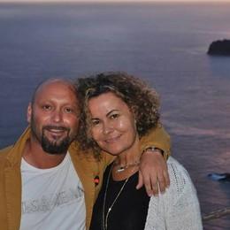 «Da Nembro a Porto Santo Nuova vita, nuovo amore»