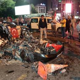 Turchia e Nizza Europa alla prova