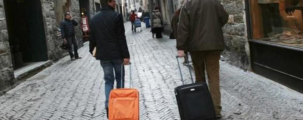 Turismo, il boom di Airbnb a Bergamo «Ma il sommerso è al 30%» - La mappa