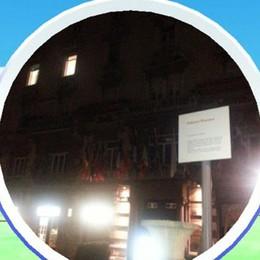 Anche a Bergamo è Pokemon mania L'Eco protagonista con un «Pokestop»