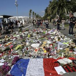 Gori commemora le vittime di Nizza  cambiare l'accoglienza, non respingere