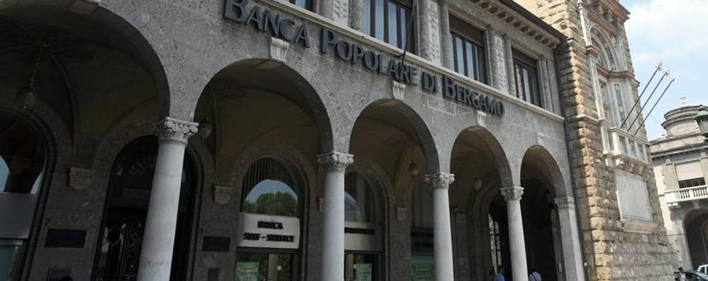 Il popolo del web dà i voti alle banche La Popolare prima per professionalità