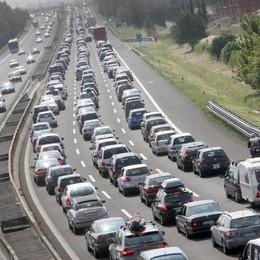 Parti per le vacanze? Occhio al traffico Ecco i giorni da «bollino rosso» di luglio