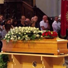 Redona, l'addio a Salvatore Di Costanzo.