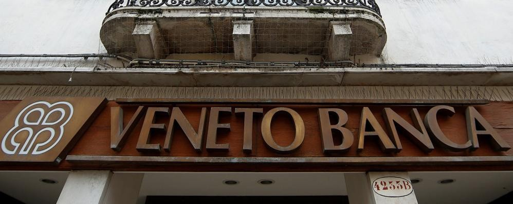Azioni Veneto Banca, «non c'è truffa» In Bergamasca persi milioni di euro