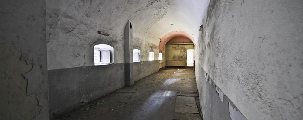 Il blues di Alex Haynes Nell'ex carcere di Sant'Agata