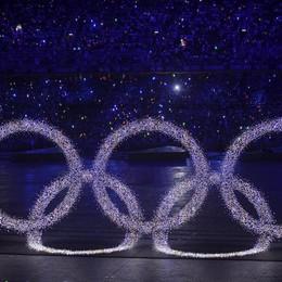 Per l'Italia è giunto il tempo di organizzare le Olimpiadi