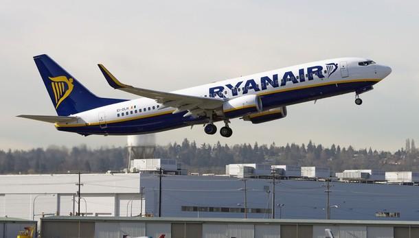 Ryanair: governo ritira emendamento