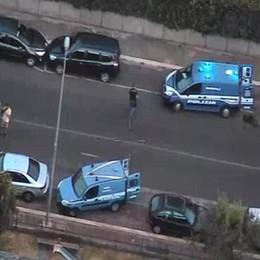 Spaccio in Ciociaria, 36 arresti Coinvolta anche la Bergamasca
