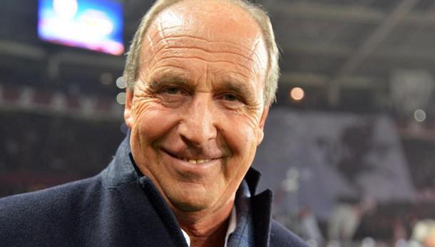 Tavecchio Ventura maestro di calcio
