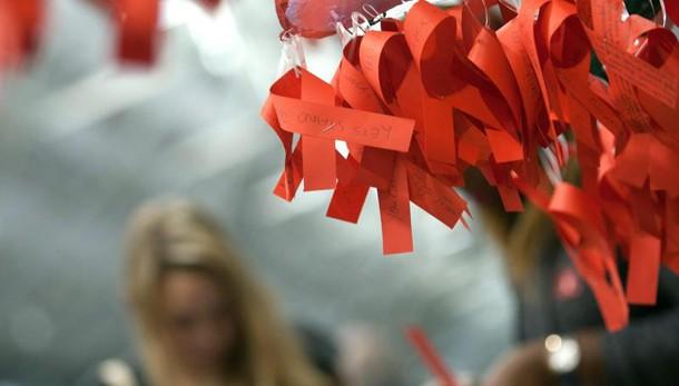 Vaccino anti-Hiv, test entro l'anno