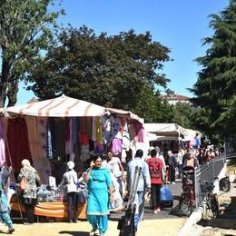 Spostamento del mercato a Santa Lucia Opposizione: «Residenti non interpellati»