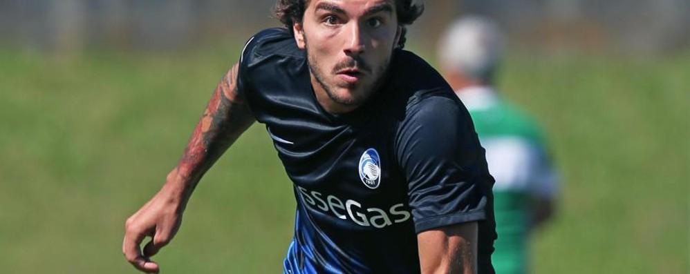 Atalanta: Paloschi ha le idee  chiare «Record di gol in serie A e Nazionale»
