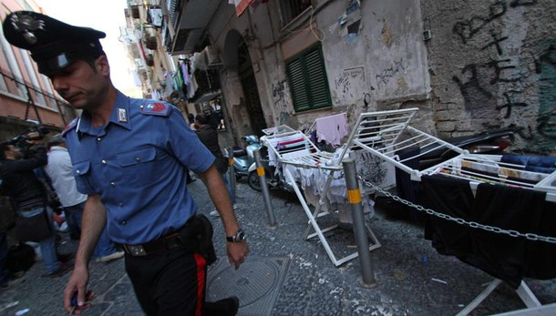Falsi invalidi, 17 arresti a Napoli