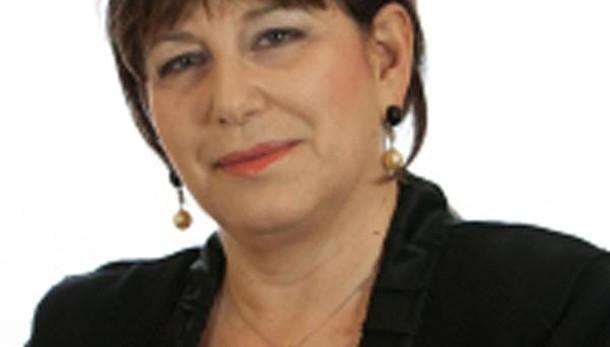 Laura Bianconi sostituisce Schifani