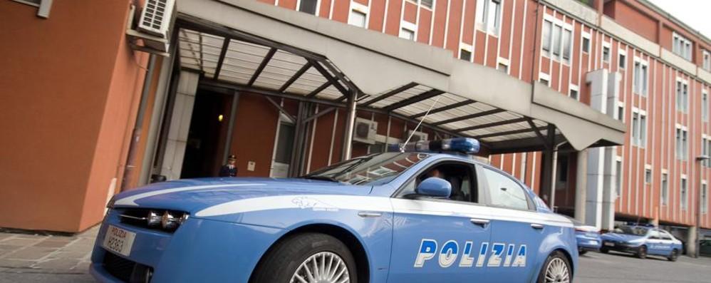 «Operativi cinque poliziotti in più» Boccata d'ossigeno per la questura