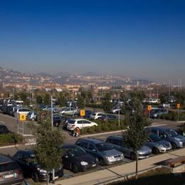 Parcheggio ospedale, le proposte: nuove tariffe e gratis i primi 30 minuti