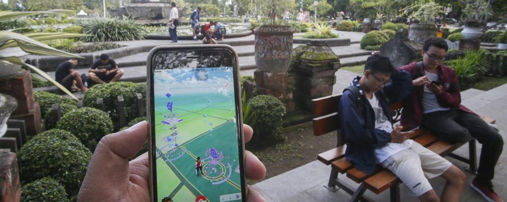 Pokémon Go La folle deriva del gioco
