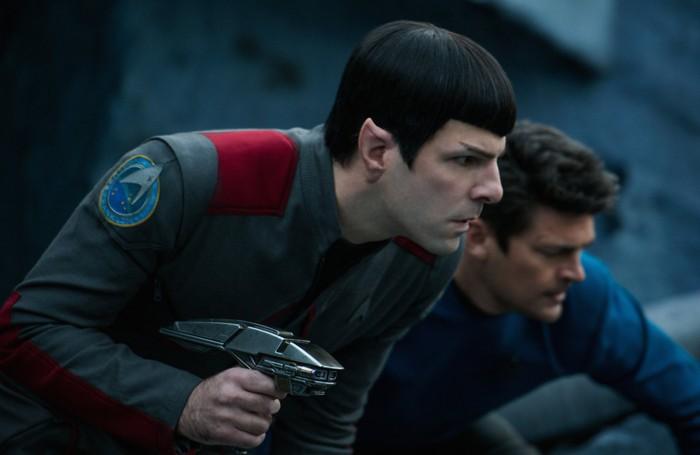 «Star Trek Beyond»