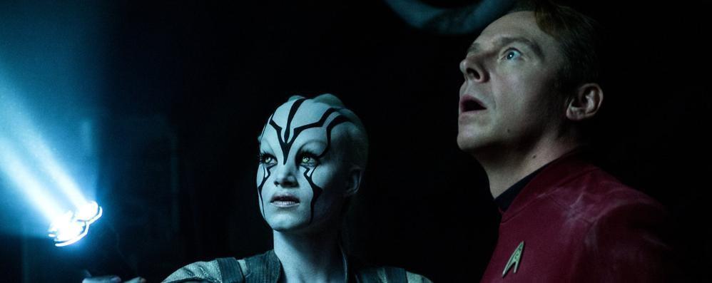 Star Trek, la saga continua da 50 anni Dal 21 luglio 13ª puntata al cinema - video