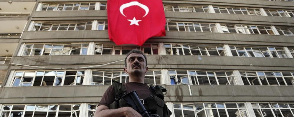 Turchia, cacciati i docenti universitari  L'UniBg condanna le purghe di Erdogan