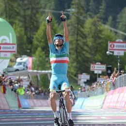 Bergamo sogna due tappe del Giro Sarebbe una doppietta storica